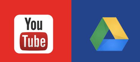 Actividad de YouTube