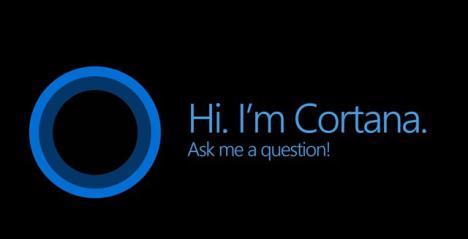 Cortana en Windows 10