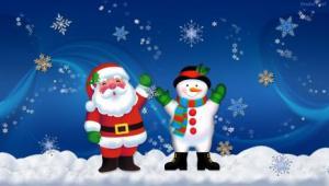 Navidad con Windows 10
