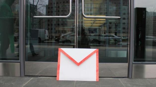 Cuenta de Gmail