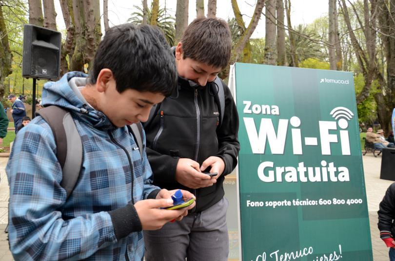 Wi-Fi Publica a Privada: Cómo cambiarla en Windows 10 Creators