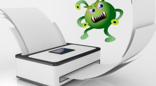 Impresoras Vulnerables