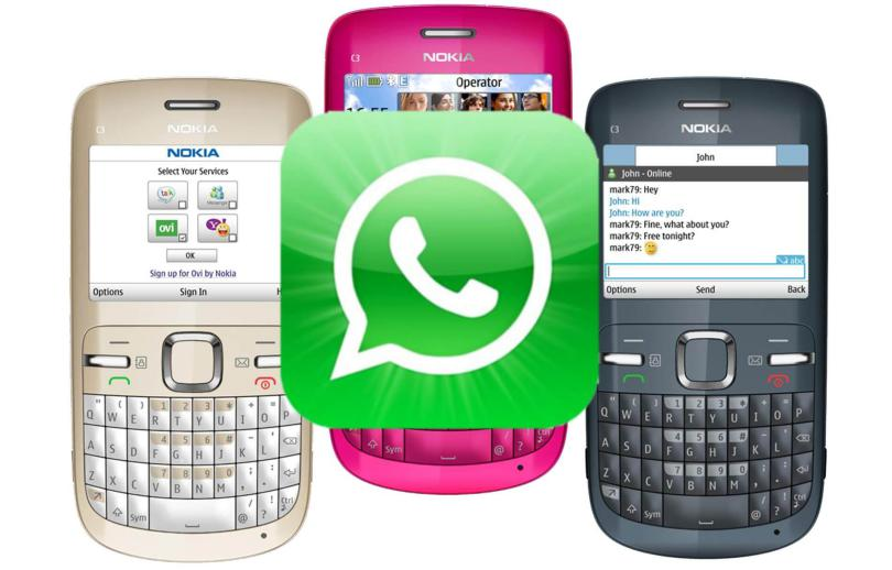 WhatsApp Messenger no funcionará en versiones antiguas del SO