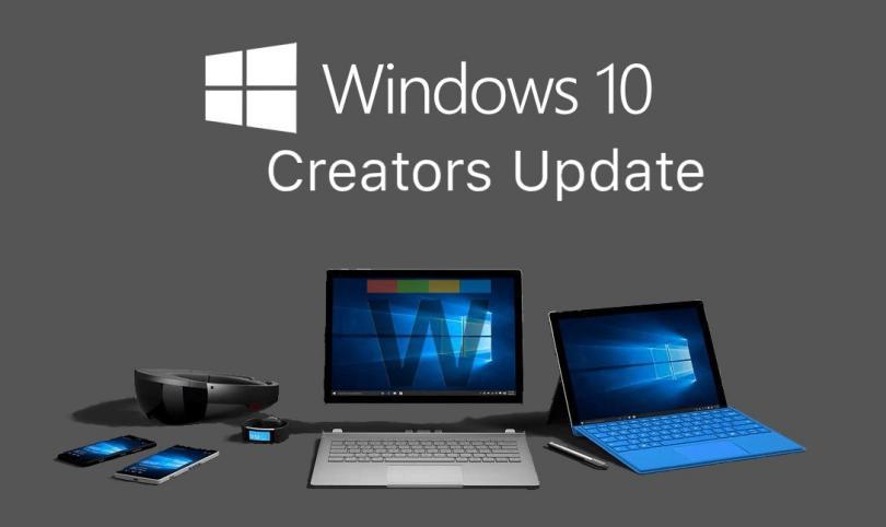 Windows 10 Creators Update: ¿Que representan cada una de sus cajas?