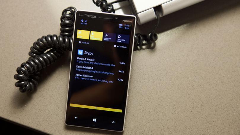 Windows Phone 8.1 deja de tener Soporte de Microsoft desde hoy