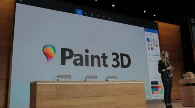 desinstalar Paint 3D de Windows 10