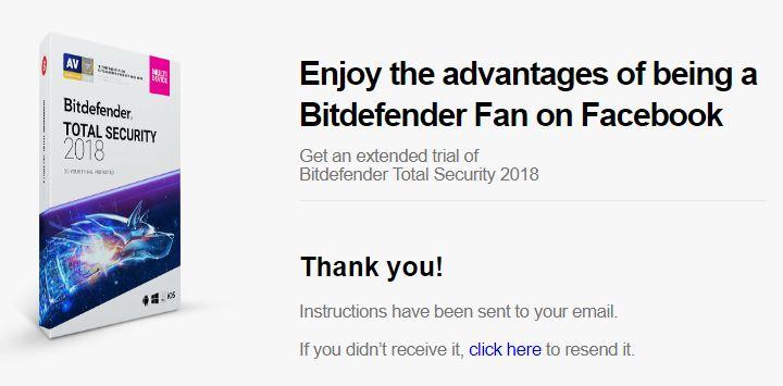 Descargar Antivirus BitDefender Gratis