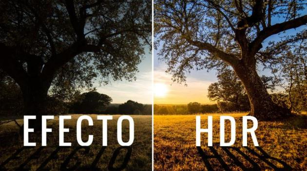 Soporte HDR