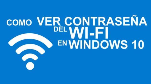 Ver la Clave WiFi