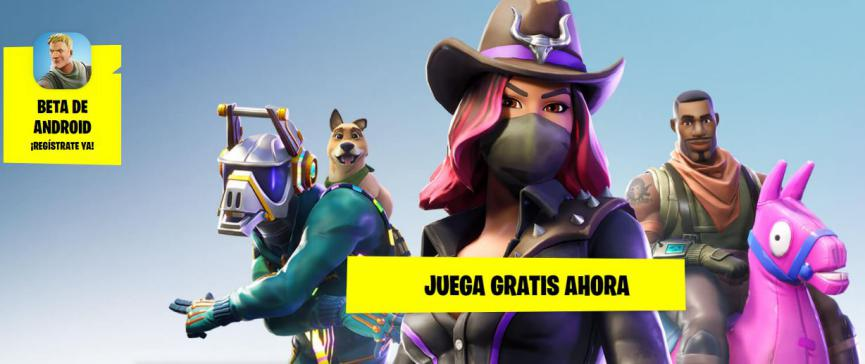 Como jugar FortNite en PC Windows 10