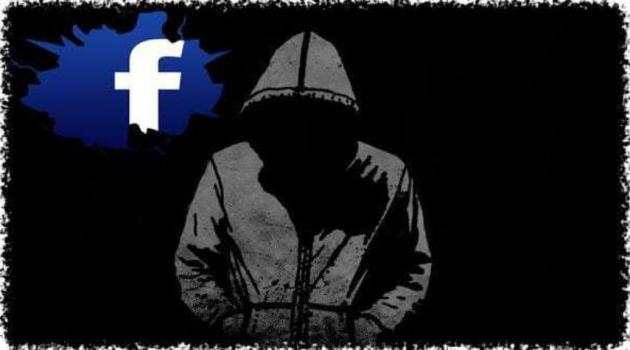 Facebook Hackeado