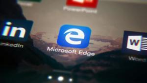 Microsoft Edge bloquear videos