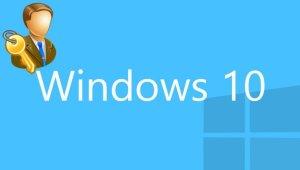 Administrador en Windows 10 metodo antiguo