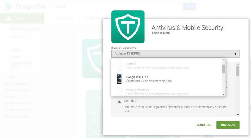Instalar Aplicaciones Android desde Windows