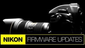 Firmware Nikon
