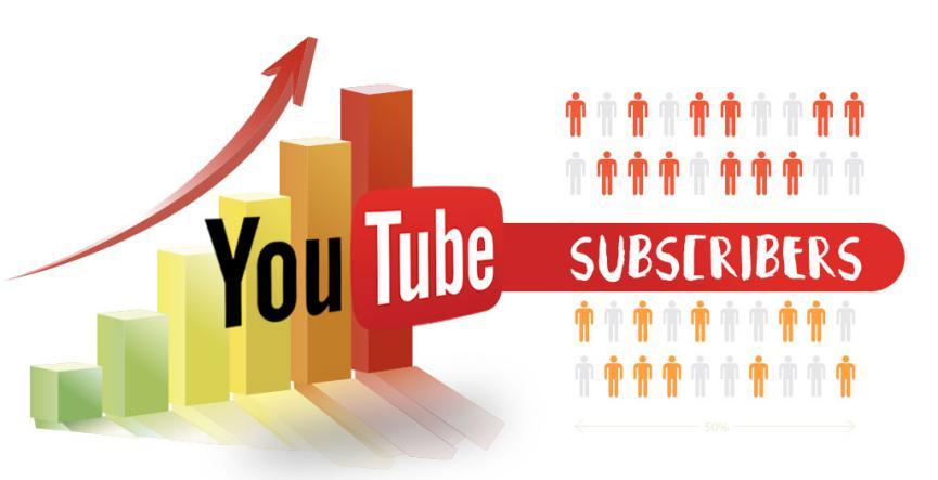Suscripciones de YouTube: Cómo pasarlas a nuestro nuevo canal