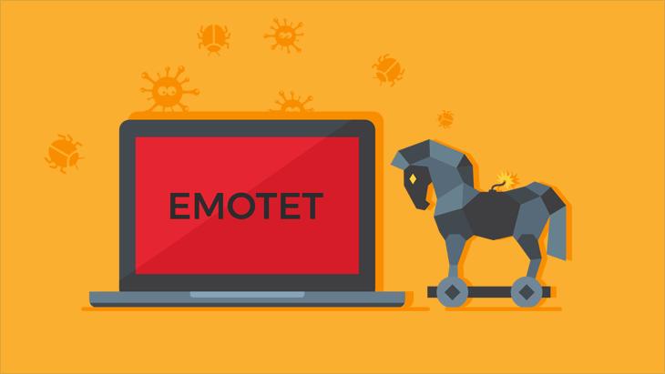 ¿Qué es Emotet? Te explicamos lo más importante de éste malware