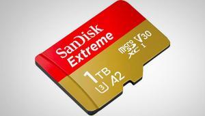 microSD de 1TB Sandisk