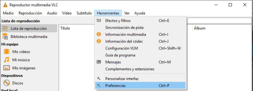 reparar videos dañados en Windows