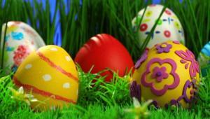 Huevo de Pascua en Windows 10
