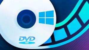 Reproductor de DVD