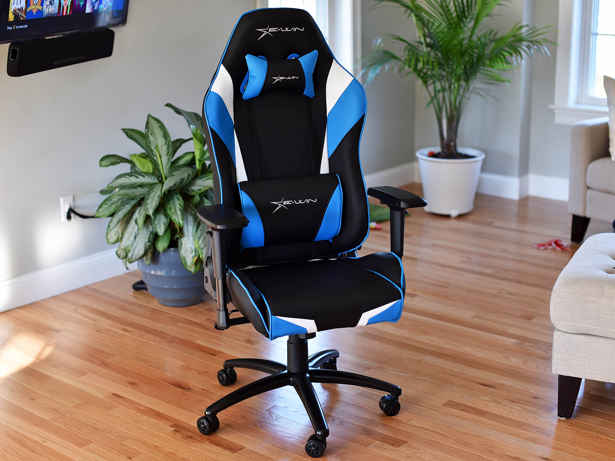 Most Comfortable Chair For Gaming Ewin Champion Series Gaming Chair Provides Comfort And