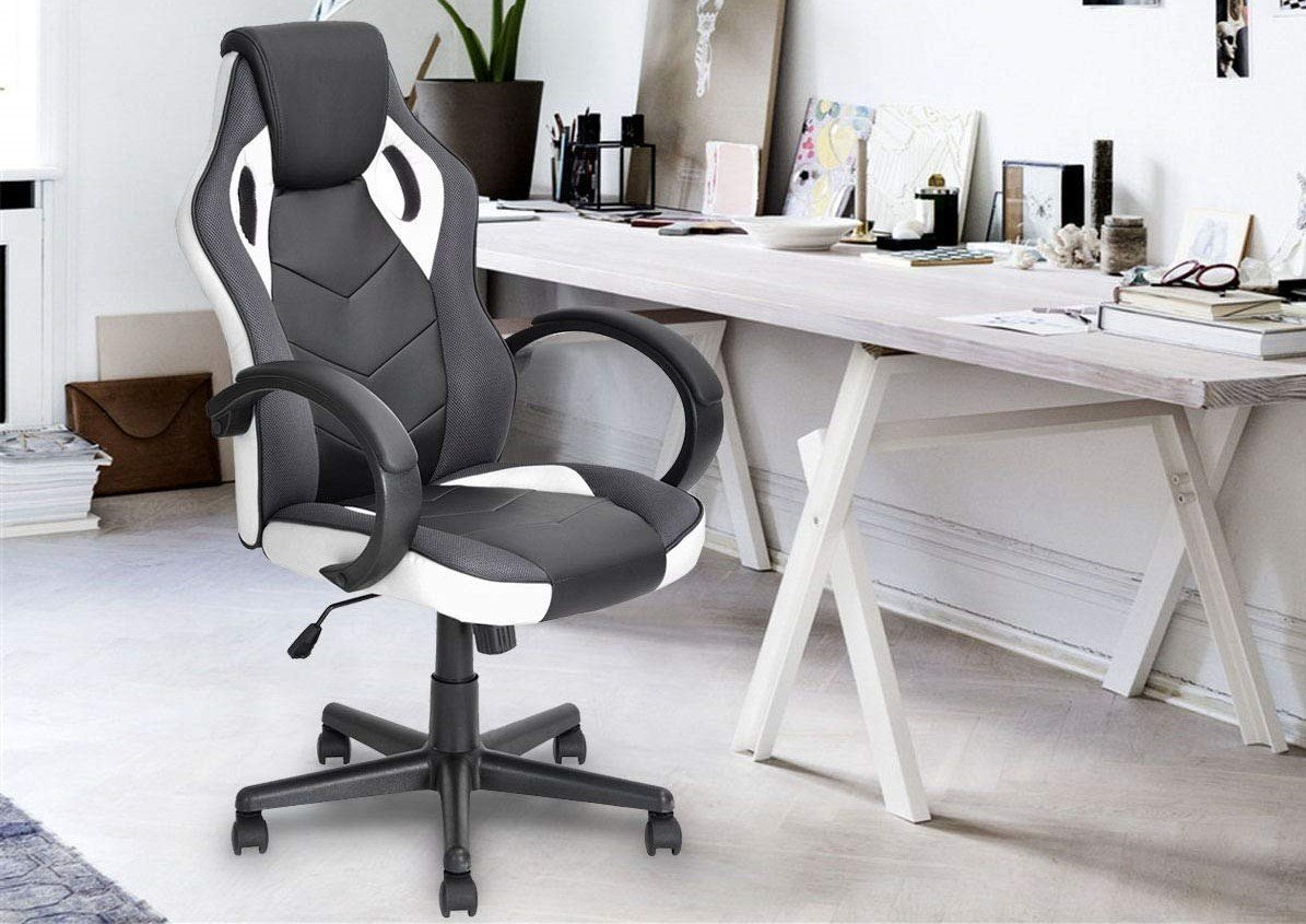 Chairs For Tall Man Coavas Pc Gaming Chair Review Great Value And An Excellent Price