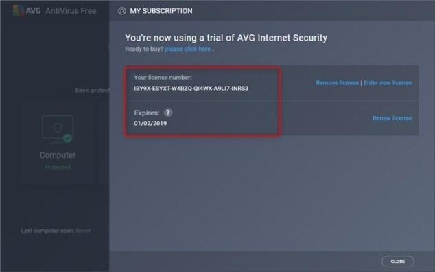 AVG Internet Security Full Version