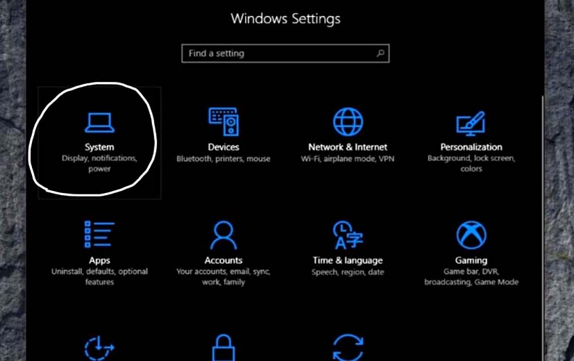 How To Enable Windows 10 (Night Light)