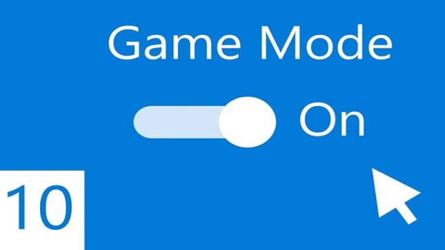 How To Turn On/Off Game Mode In Windows 10 For Better Gaming Performance