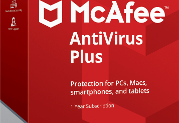 Mcafee Antivirus Plus 2018 Activation Code Serial Key Free Download