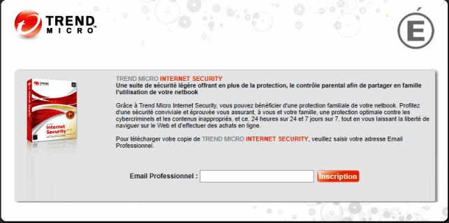 Trend Micro Internet Security Free Download 2019