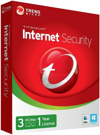 Trend Micro Internet Security Activation Code Free Download 2018