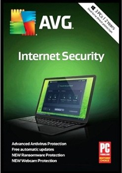 AVG Internet Security 2020 Serial Key Free Download