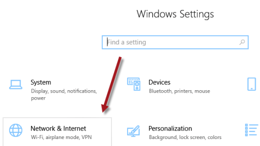 How to Disable Proxy Settings in Windows 10