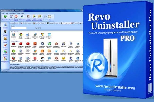 Revo Uninstaller Pro License Key Serial Free Download