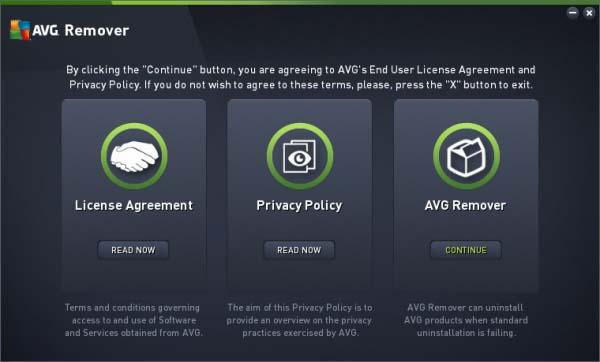 How to Uninstall AVG Antivirus Completely Free Using AVG Remover