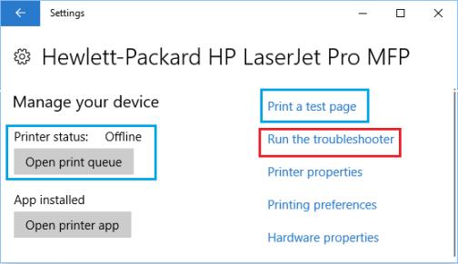 Add a Wireless Printer