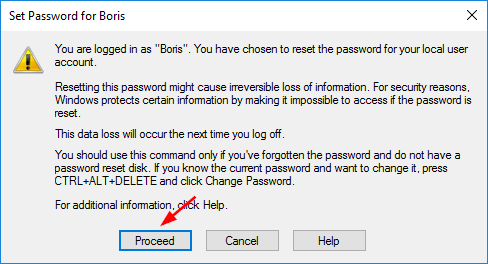 How to Disable Windows 10 Password Using Command Prompt