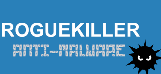 RogueKiller Anti-Malware Premium License Key Free for 1Year