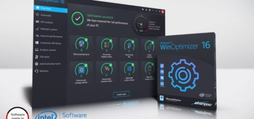 Ashampoo WinOptimizer 16 (2019) License Key Free Download