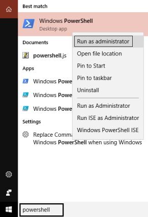 How to install Internet Explorer on Windows 10 - PowerShell