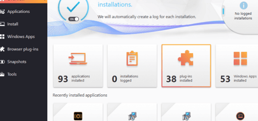 Ashampoo UnInstaller 8 Free License Key Full Version for Windows