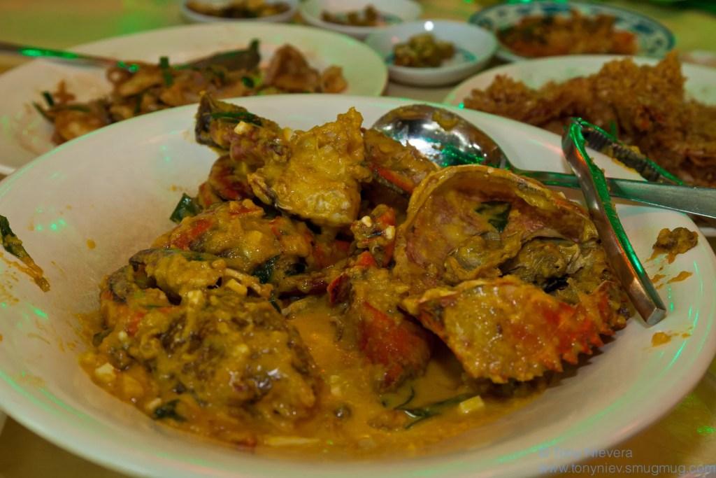 chilicrab