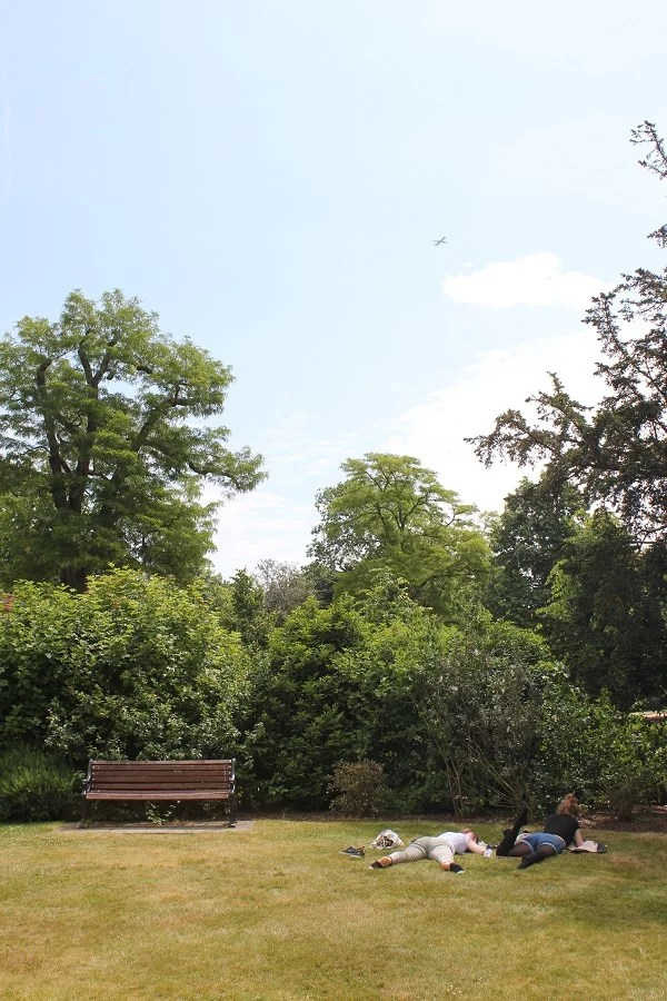 Chiswick House And Gardens 03.1