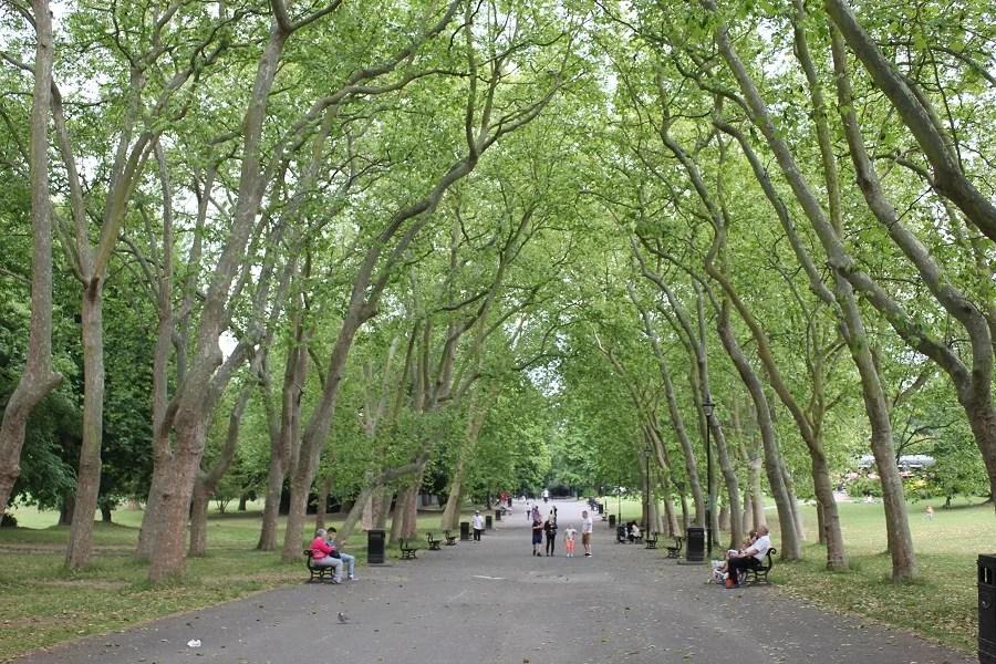 Crystal Palace Park 04