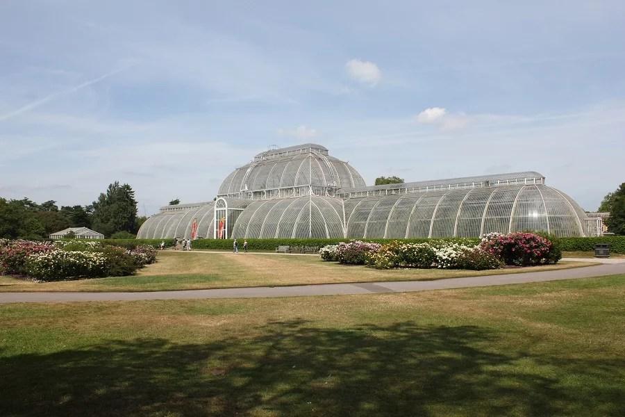 Royal Botanic Gardens 01