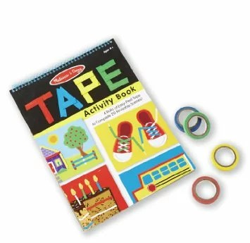 Gadgets-Every-Traveler-Needs-Tape-Activity-Book