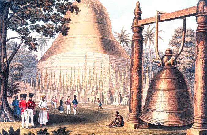 Most-Mythical-Places-in-the-World-Great-Bell-of-Dhammazedi