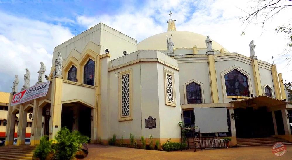 antipolo-church